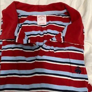 Brooks Brothers Short Sleeve Polo